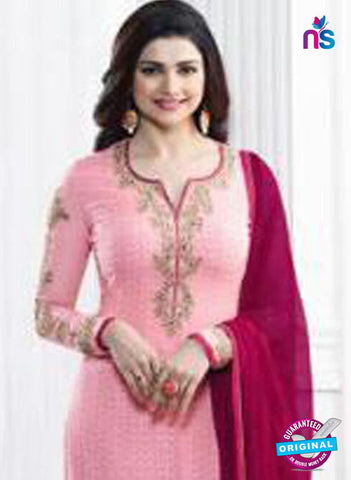 Vinay Fashion 5281 Pink Party Wear Suit