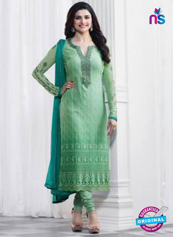 Vinay Fashion 5282 Green Party Wear Suit