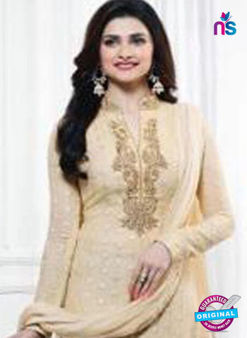 Vinay Fashion 5283 Beige Party Wear Suit