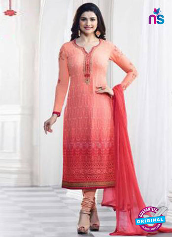 Vinay Fashion 5286 Pink Party Wear Suit