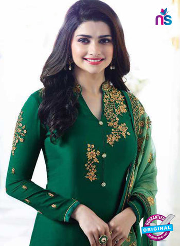 Vinay Fashion 5465 Green Party Wear Suit