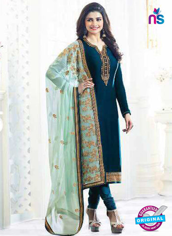 Vinay Fashion 5467 Blue Party Wear Suit