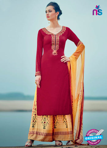 Heer 7002 Pink Formal Suit