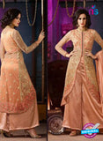 AZ 3412 Peach Silk Net Function Wear Pakistani Suit