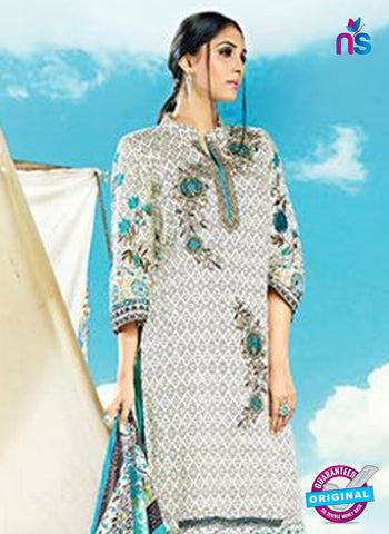 AZ 4074 Multicolor Cotton Plazo Suit
