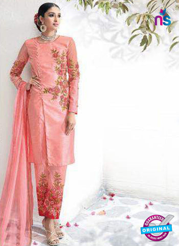 Rose 7864 Pink Party Wear Suit