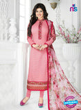 Buy Avon 791 Pink Georgette Party Wear Suit Online