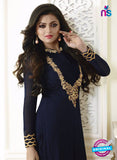 LT 83009 Blue Color Georgette Designer Suit Online