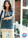 SC 13697 Blue Designer Function Wear Fancy Exclusive Salwar Suit