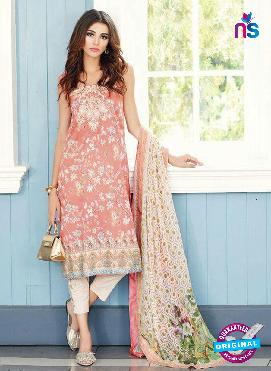 SC 13696 Peach Designer Function Wear Fancy Exclusive Salwar Suit