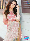SC 13694 Pink Designer Function Wear Fancy Exclusive Salwar Suit