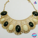 102 Exclusive Fashion Retro Vintage Bohemia Statement Chokers Necklace