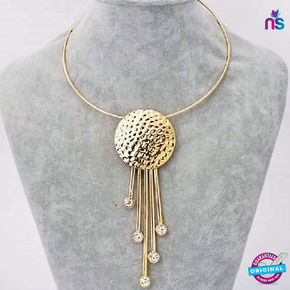 104 Exclusive Fashion Metal Collar Statement Chokers Necklace
