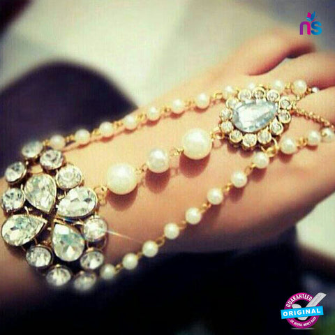 117 Exclusive Fashion Palm Bracelet