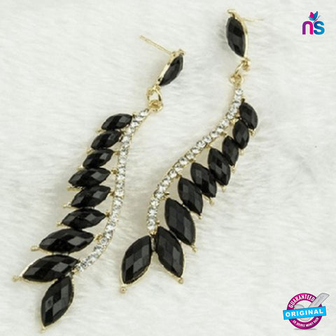 122 Exclusive Fashion Crystal Earrings