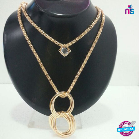 127 Exclusive Fashion Pendant Necklace