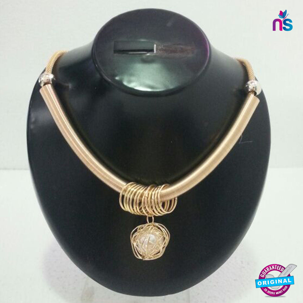 128 Exclusive Fashion Pendant Necklace