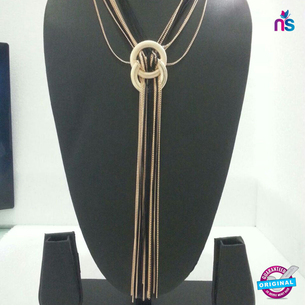 132 Exclusive Fashion Long Chain Necklace