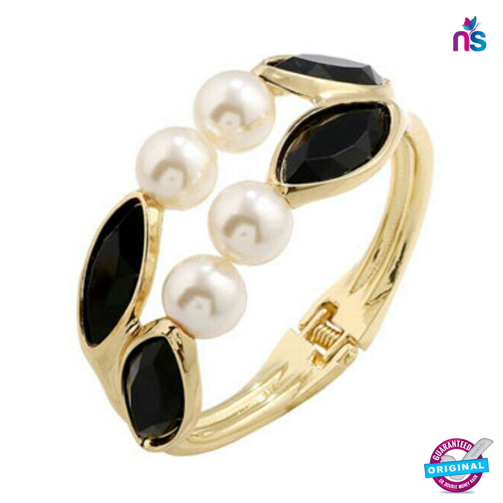 158 Exclusive Fashion Bracelet in Black Colour - Jewellery - NEW SHOP