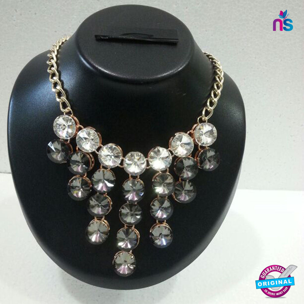 189 Exclusive Fashion Jewellery Necklace