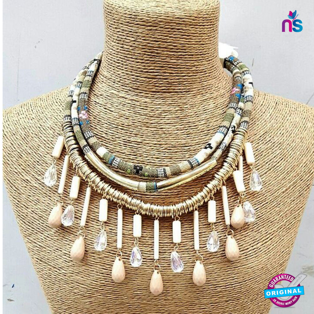 185 Exclusive Fashion Jewellery Necklace