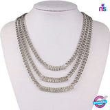 196 Exclussive Fashion jewellery Necklace - Jewellery - NEW SHOP