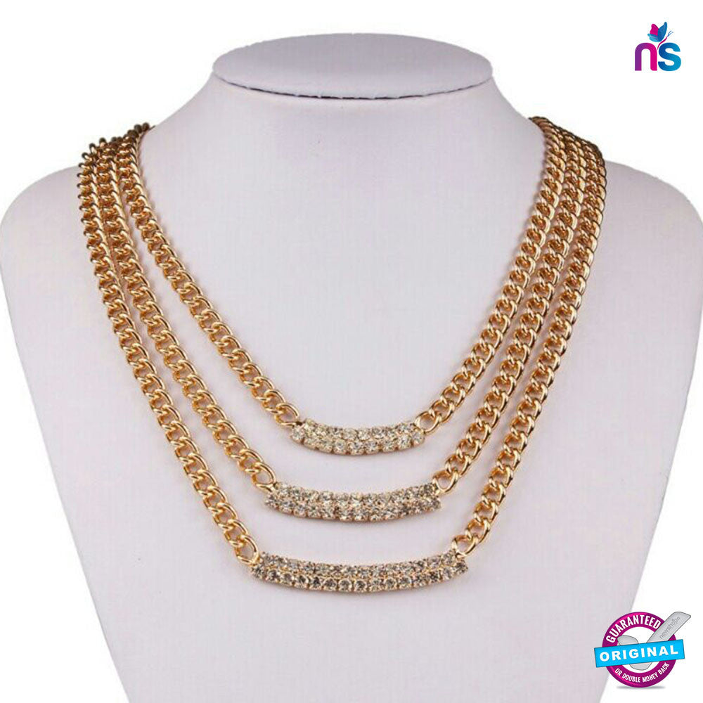 197 Exclussive Fashion jewellery Necklace - Jewellery - NEW SHOP