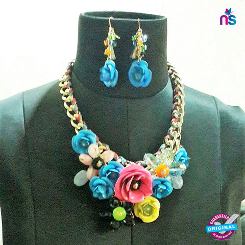 198 Exclussive Fashion jewellery Set including Earrings - Jewellery - NEW SHOP