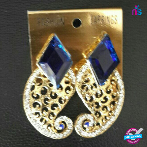 202 Exclussive Fashion jewellery Earrings - Jewellery - NEW SHOP