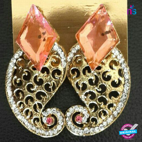 203 Exclussive Fashion jewellery Earrings - Jewellery - NEW SHOP