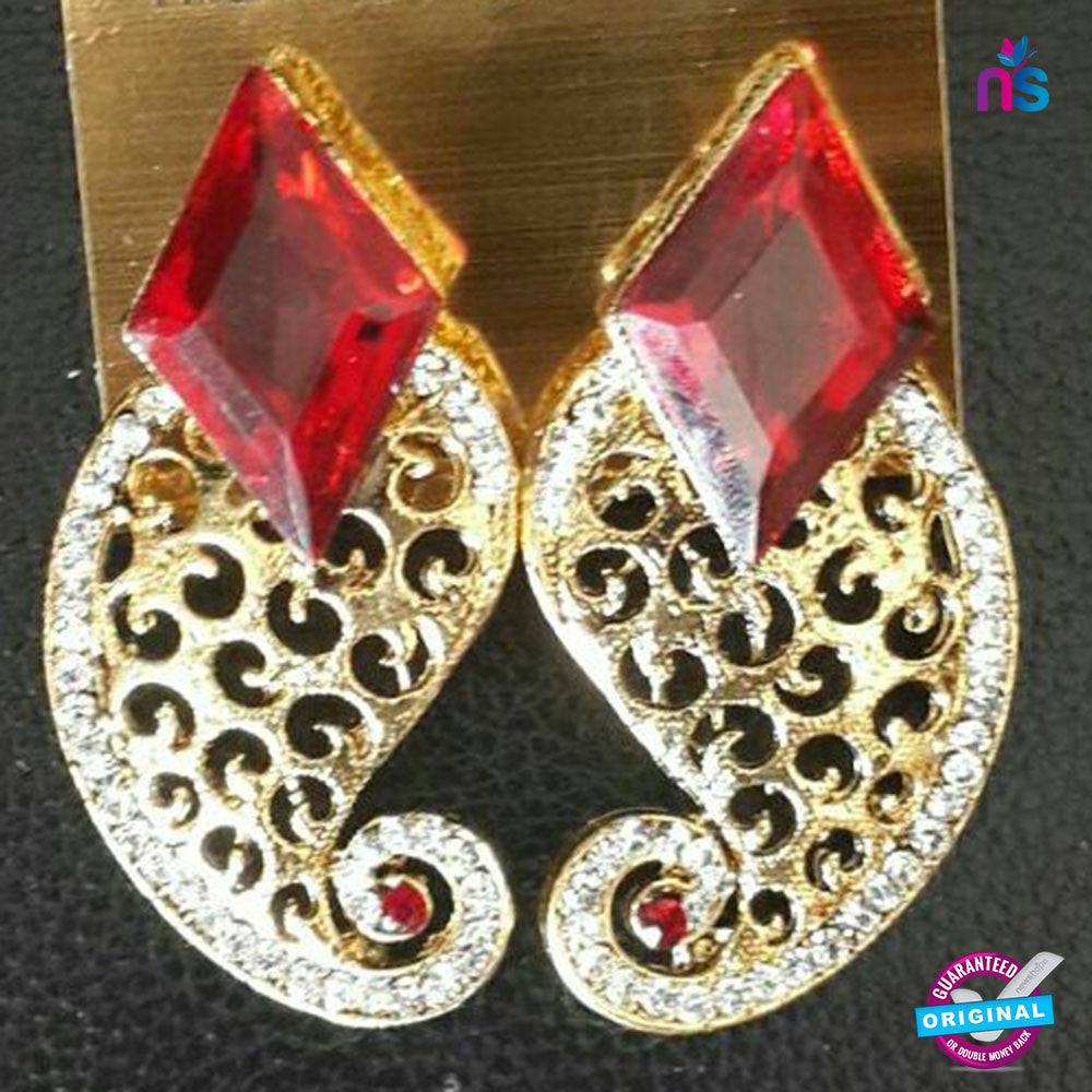 201 Exclussive Fashion jewellery Earrings - Jewellery - NEW SHOP