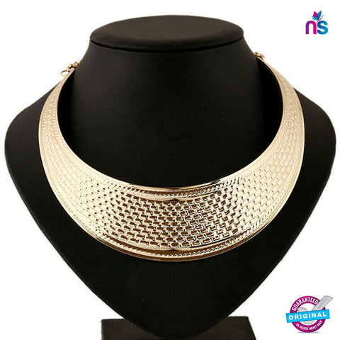 206 Exclussive Fashion Jewellery Necklace - Jewellery - NEW SHOP