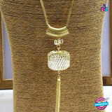 210 Exclusive Fashion Jewellery Pendent Necklace - Jewellery - NEW SHOP