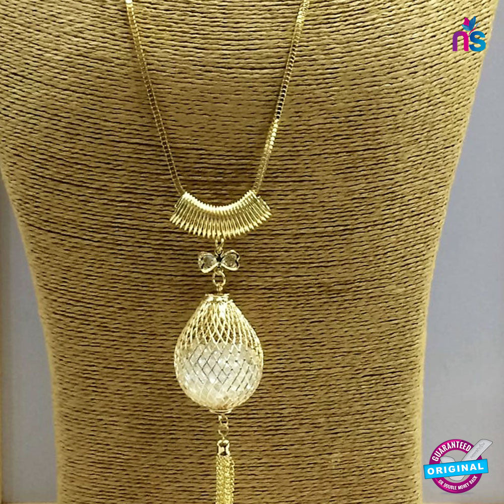 211 Exclusive Fashion Jewellery Pendent Necklace - Jewellery - NEW SHOP