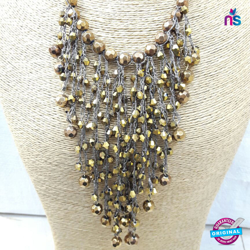 220 Exculsive Fashion Jewellery Necklace - Jewellery - NEW SHOP
