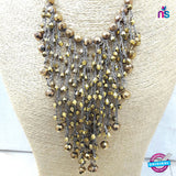 220 Exculsive Fashion Jewellery Necklace