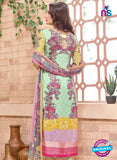 SCESZ 13830 Pink Cotton Satin Designer Fancy Exclusive Straight Suit