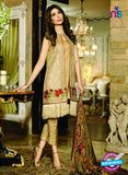 Zarqash ZQ-02 Georgette Party Wear Pakistani Suit