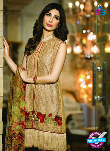 Zarqash ZQ-02 Georgette Party Wear Pakistani Suit Online