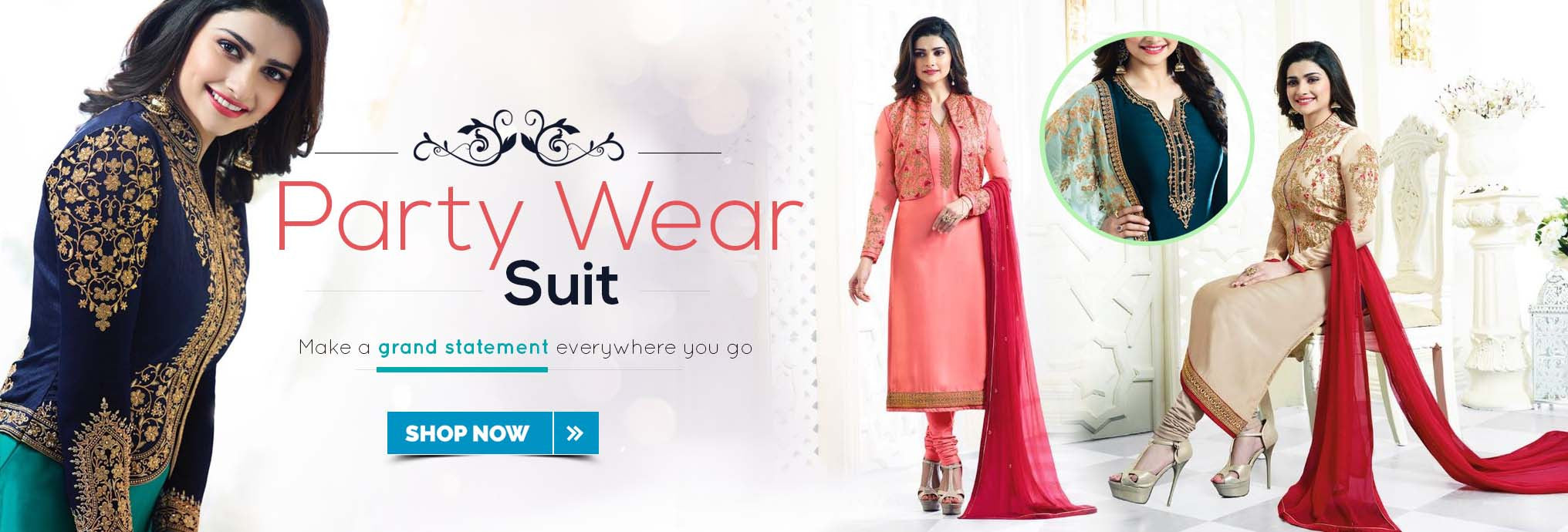 Latest Designer Salwar Suit