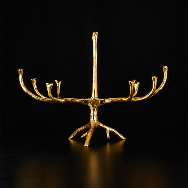 Branches Menorah