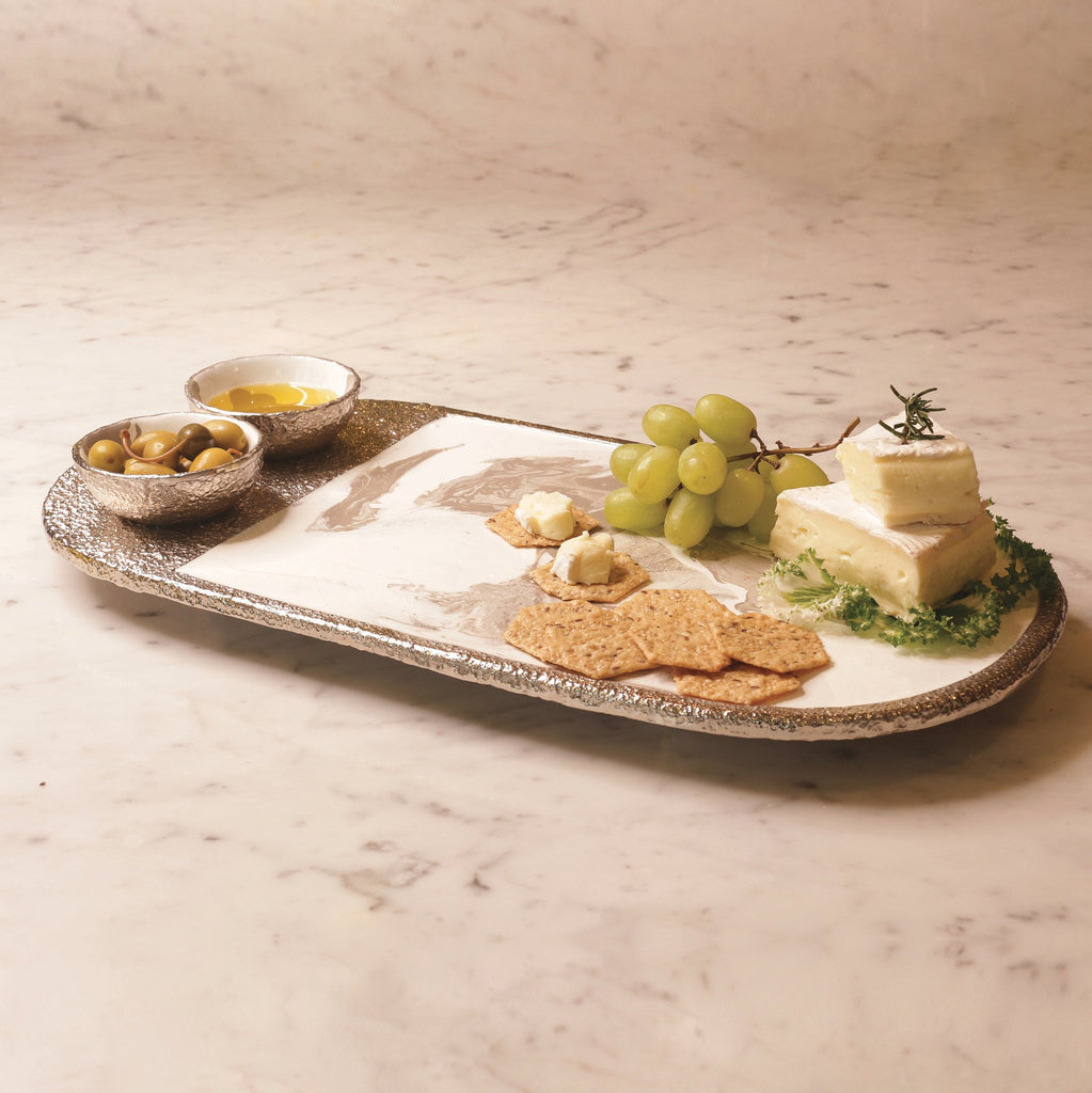 Dansbury Cheese Board (Bowls Not Included)