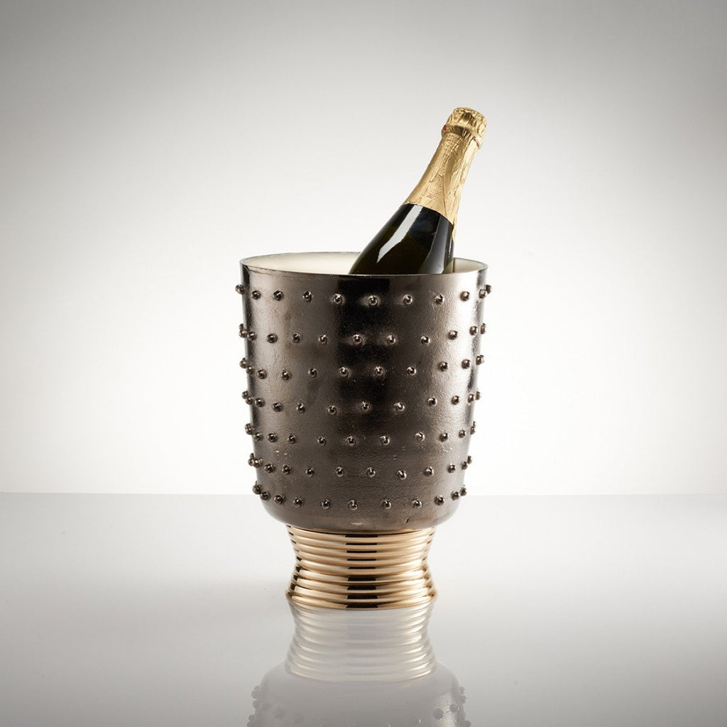 Djembe Champagne Cooler - Nima Oberoi Lunares