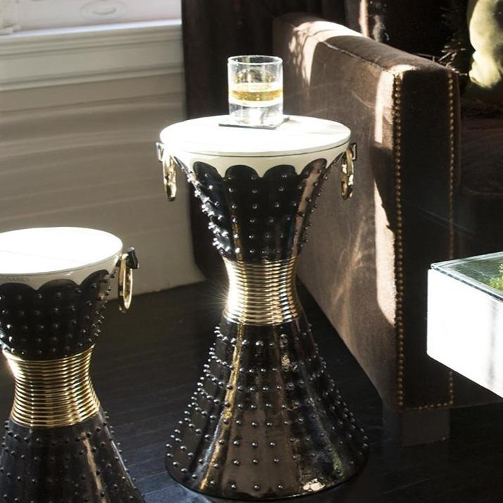 Djembe Table
