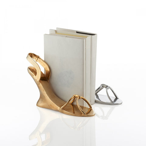 Miranda Shoe / Bookend Polished