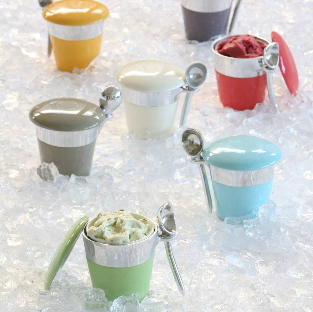 Pint Ice Cream Server Set