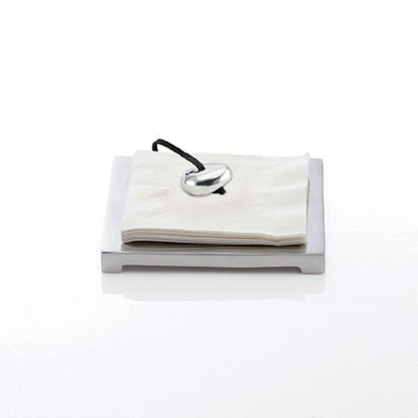 Rock Large Napkin Holder