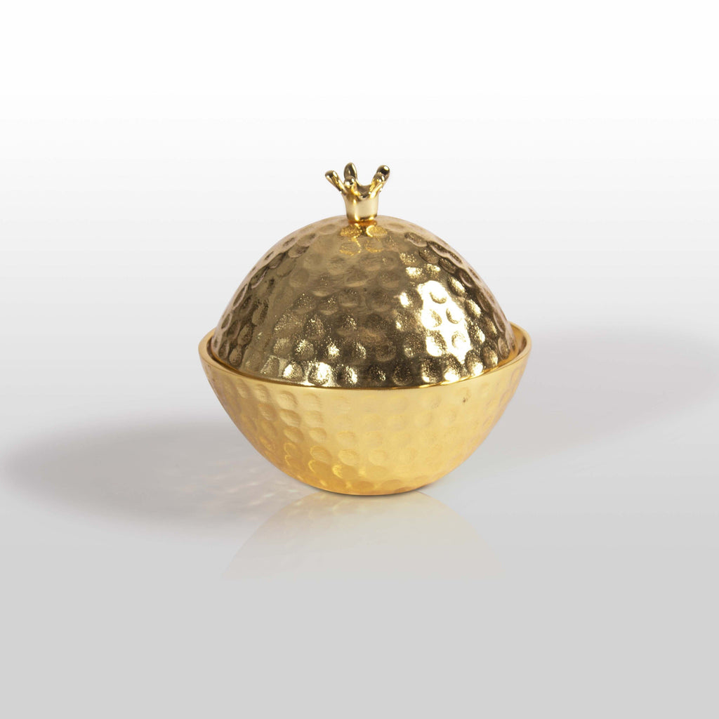 Small Crown Dome