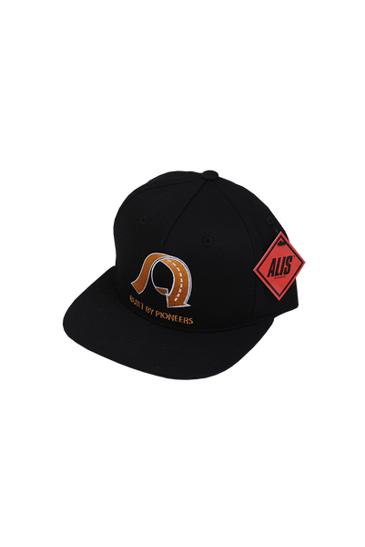ALIS Loop Highcrown Cap