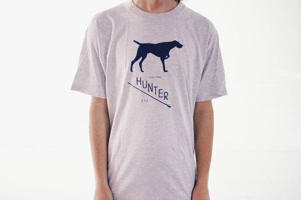 Hunter GSP T-shirt - Hunter Cycling